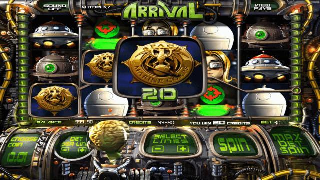 Уфа игровой автомат d arrival прибытие тотализатор онлайн