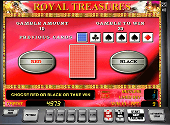 Royal Treasures 6