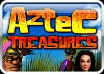 Игровой автомат Aztec-Treasure