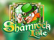 Игровой автомат Shamrock Isle