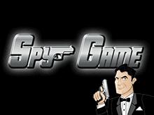 Игровой слот Spy Game