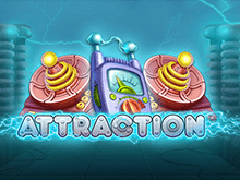 Онлайн аппарат Attraction