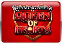 Игровой автомат Rhyming Reels Queen
