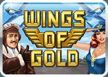 Игровой автомат Wings Of Gold