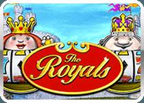 Игровой автомат The Royals