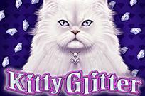 Игровой автомат Kitty Glitter