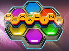 Hexaline от Microgaming