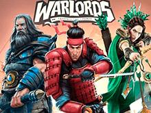Игровой автомат Warlords – Crystals Of Power