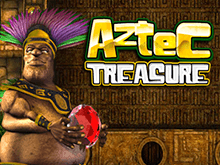 Слот Aztec Treasure