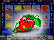 Популярный слот Fruit Cocktail